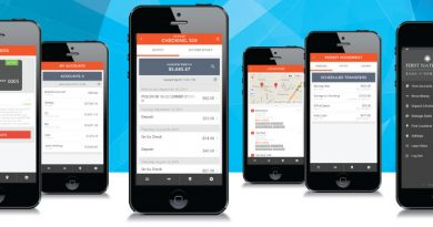 Mobile Banking Apps Are a Valuable Asset