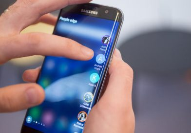Samsung Galaxy S7 and Galaxy S7 Edge: first impressions