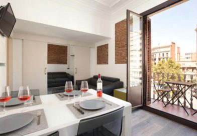 Need to book an apartment for rent in Barcelona? You'd chosen the best country for this