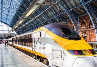It's a good choice to travel to Paris by train? Here we answer that question