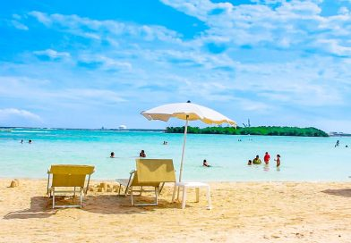 Boca Chica is the paradise you've been looking for