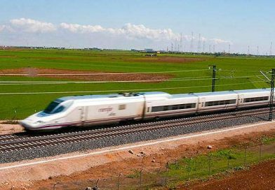 From Spain to France in train – You won't regret it