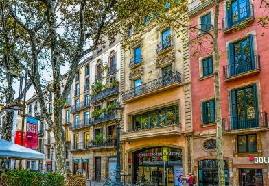 Apartments for holiday in Barcelona- Tips that may be useful to you