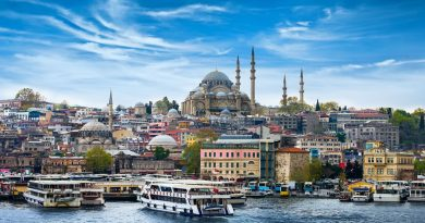 Small Boutique hotels in Istanbul – to get to know the beauty of Turkey