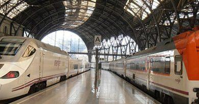 Barcelona sants train schedule