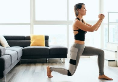 Fitness equipment stores to exercise at home