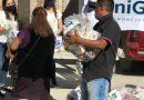 Mexicanos reciben un gran apoyo de la Fundación Sonigas
