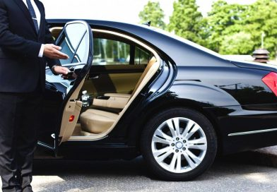Airport transfers at Heathrow airport