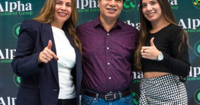 Alpha Investment Group's First Regional Investment Seminar in Costa Rica